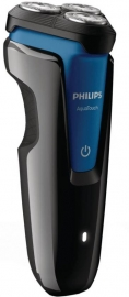 Philips S1030/04 Shaver For Men  (black)