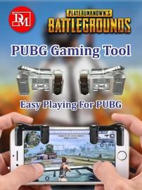 Pubg Gaming Tool