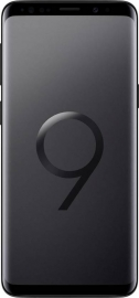 Samsung Galaxy S9 (midnight Black, 64 Gb)  (4 Gb Ram)