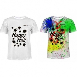 Holi Magic T-shirt