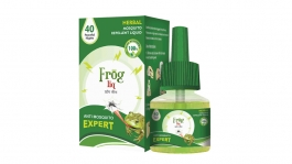 FROG LIQ - Herbal Mosquito repellent