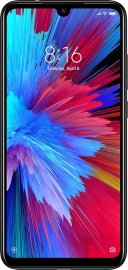 REDMI Note 7S 3GB + 32GB