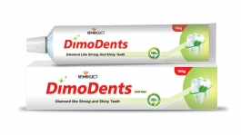 Dimodents Tooth Paste