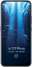 VIVO V17 PRO 8GB+128GB Midnight Ocean