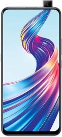 VIVO V15 6GB+64GB Frozen Black