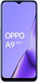 Oppo A9 2020 8+128gb Space Purple