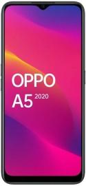 Oppo A5 2020 4+64gb Black