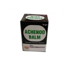 Rajsha Achenoo Balm