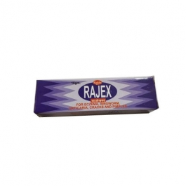 Rajsha Rajex Cream 10gm