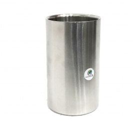 Graminheet Stainless Steel Wine Cooler 18 Cm
