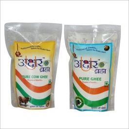 Pure Cow Ghee 100% Natural Organic