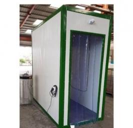 Corowin Disinfection Machine