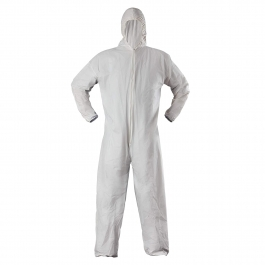 Personal Protective Suit ( Ppe Kit - Combo Of 10   )