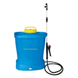 18 Liter Automatic Charging Sanitizer Pump