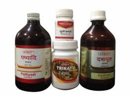 Ayurveda Immunity Booster Kit (suggested By Ayush Ministry)
