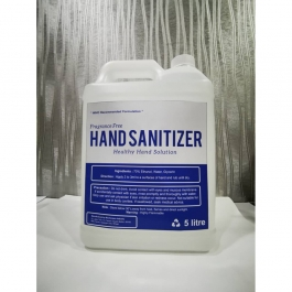 Hand Santizer 5 Liter