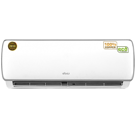 Abaj 1 Ton 3 Star Ac - White