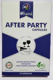 After Party Capsule ( Combo Of 3 )