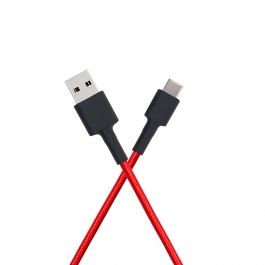 Mi Braided Usb Type-c Cable Red