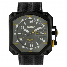Falcon From Squadron - Limited Edition Watch From Titan Octane (1614nl01)