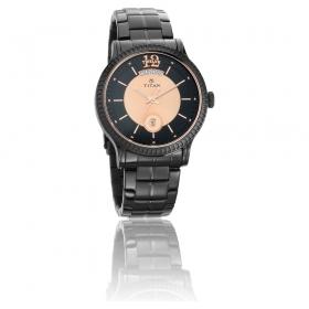 Titan Regalia Sovereign Multicoloured Dial Analog Watch For Men (1751nm01)