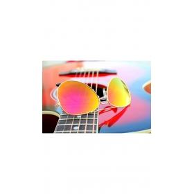 New Mirror Wayfarer Sunglasses Blue Design Goggles For Men (44mm)