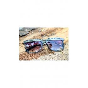 Xforia Eyerwear Night Vision Rectangular Sunglasses Wayfarer Brown Uv Goggles For Men & Women