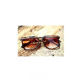 Xforia Eyerwear Multi Color Brown Wayfarer Rectangular Sunglasses Uv Protective For Men & Women