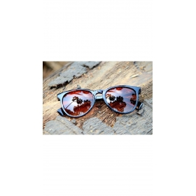 Xforia Eyerwear Oval Mercury Wayfarer Sunglasses Uv Protective Goggles For Men & Women
