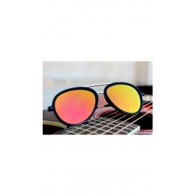 Xforia Eyerwear Yellow Aviator Retro Vintage Uv Protective Sunglasses Goggles For Men & Women