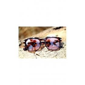 Xforia Eyerwear Brown Mercury Wayfarer Sunglass Uv Protective Goggles For Men & Women