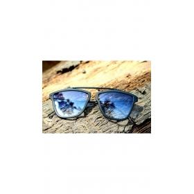 Xforia Eyewear Uv Protective Wayfarer Sunglasses Square Brown Goggles For Men & Women