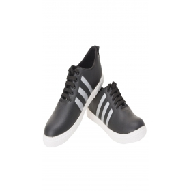 Contablue Aris Sneakers Shoes ( Black )