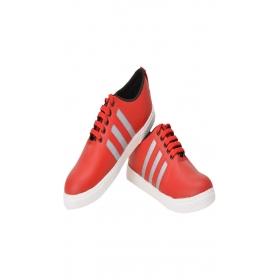 Contablue Aris Sneakers Shoes ( Orange )