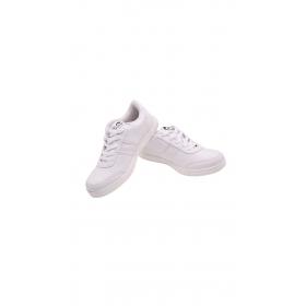 Contablue Canvas Shoes Shoes ( White )
