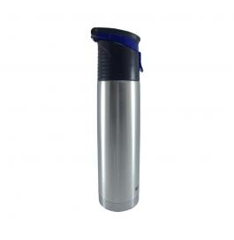 Modware Zone 500 Ml Bottle (pack Of 1, Steel)