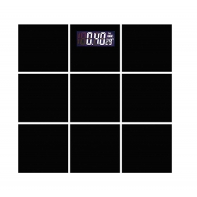 Digital Personal Bathroom Health Body Weighing Scale