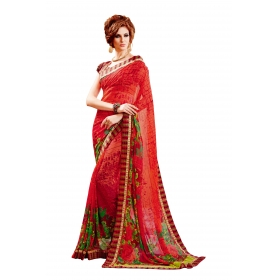 D No 1005 Sher - Sheraton Series - Office / Daily Wear Saree