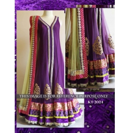Sas Creations Super Fab Net Multi Gowns