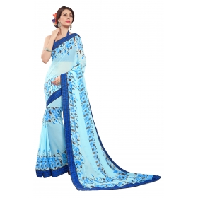 D No 1003 Time - Time Out Series - Office / Daily Wear Saree