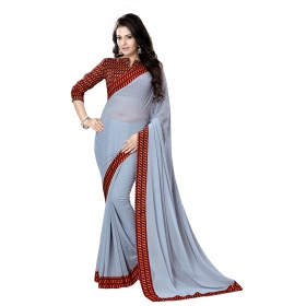 D No 1003 Baj - Bajirao Series - Office / Daily Wear Saree