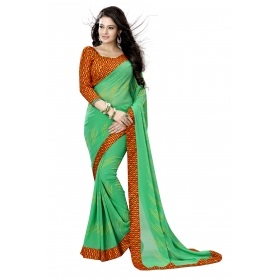 D No 1007 Baj - Bajirao Series - Office / Daily Wear Saree