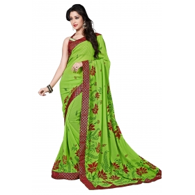 D No 2003 Sai - Saira Series - Office / Daily Wear Saree