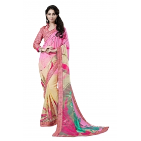 D No 1001 Sit - Sitare Series - Office / Daily Wear Saree