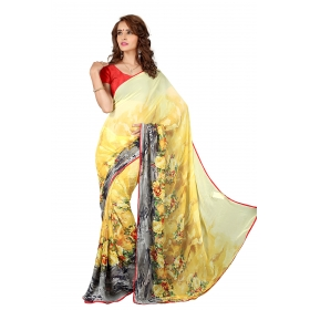 D No 601 Hil - Hilton Vol - 2 Series - Office / Daily Wear Saree