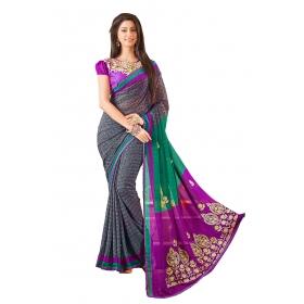 D No 1006 Hawa - Hawabaaz Series - Office / Daily Wear Saree