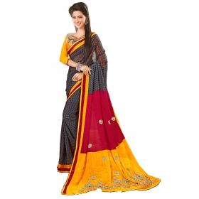 D No 1008 Hawa - Hawabaaz Series - Office / Daily Wear Saree