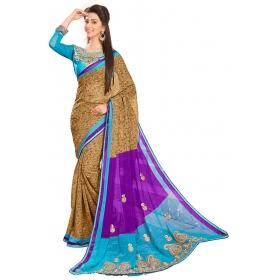 D No 1012 Hawa - Hawabaaz Series - Office / Daily Wear Saree
