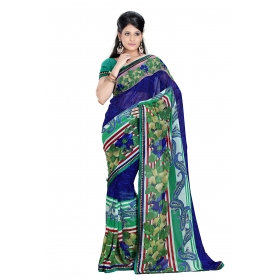 D No 107mas - Mastani Series - Office / Daily Wear Saree