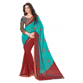 D No 1012lam - Lamhe Series - Office / Daily Wear Saree